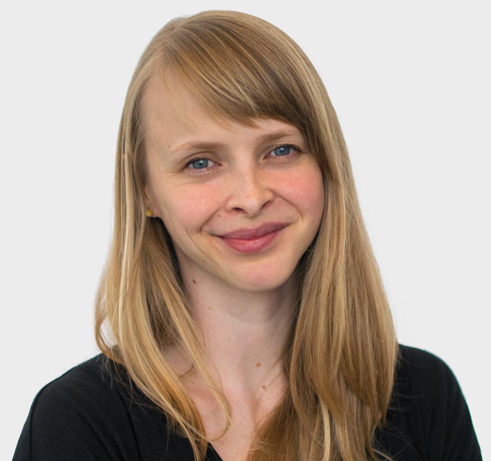 Portrait of Dr. Sarah Nyrose, ND