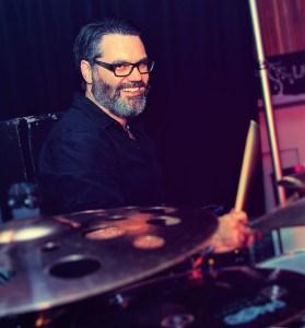 Sam Pettit Drummer