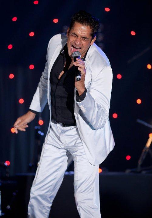 Daren Reid - Perth entertainer