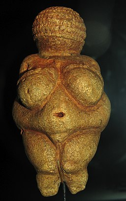 Willendorf- small