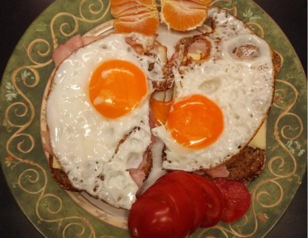 breakfast- small