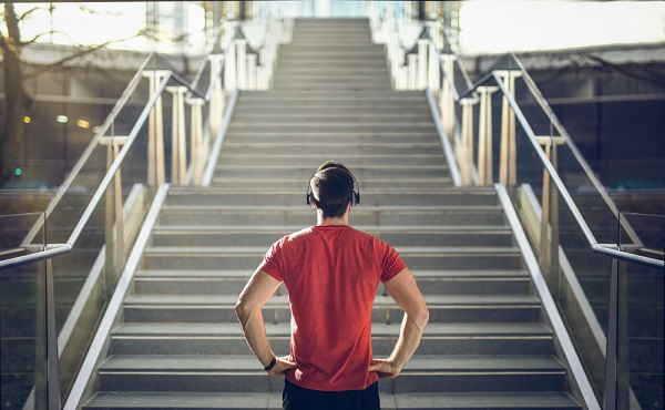 it's discipline, not motivation