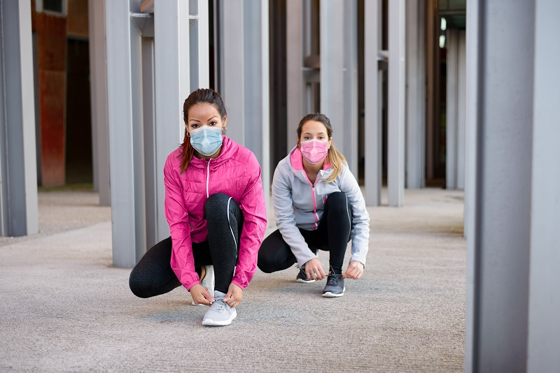 exercise and your COVID-19 vaccination
