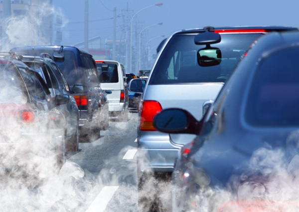 air and noise pollution and health