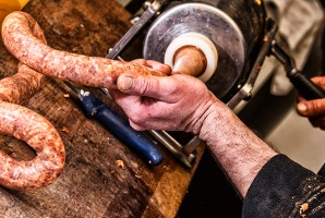 Sausage-making in the Legislature – It's What's Inside That Matters