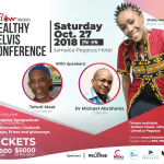 Her Flow Presents Healthy Pelvis Conference