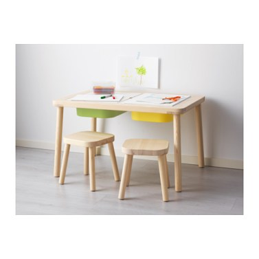IKEA table, children's