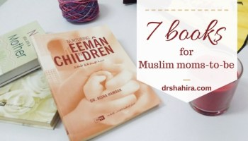 Pregnancy Resources for Muslim Moms