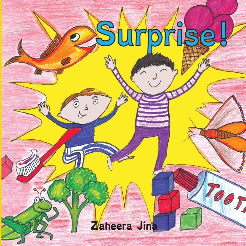 Muslim Childrens book, Islamic childrens book