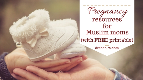 Pregnancy resources for Muslim moms, Islamic resources for pregnancy, Islamic parenting