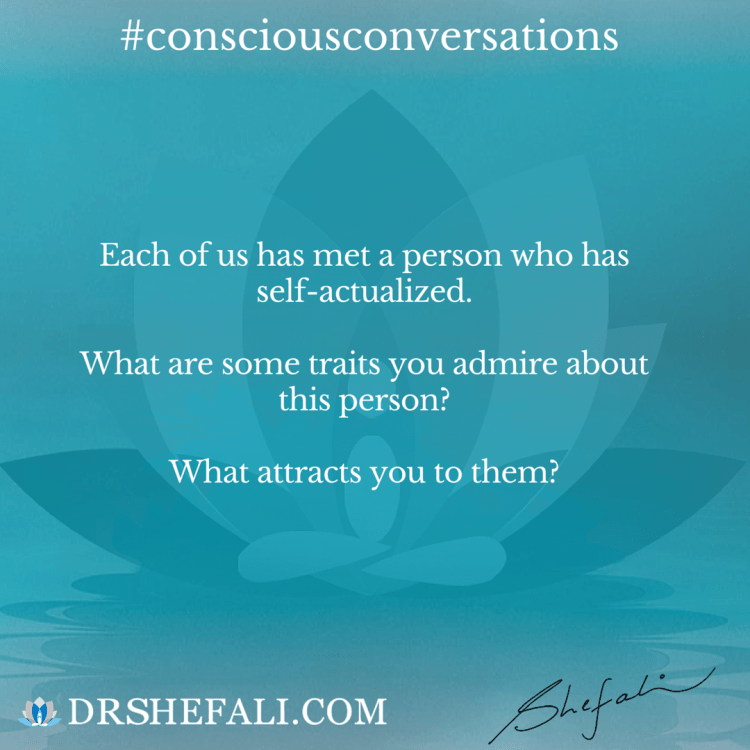#consciousconversations – April 26, 2016
