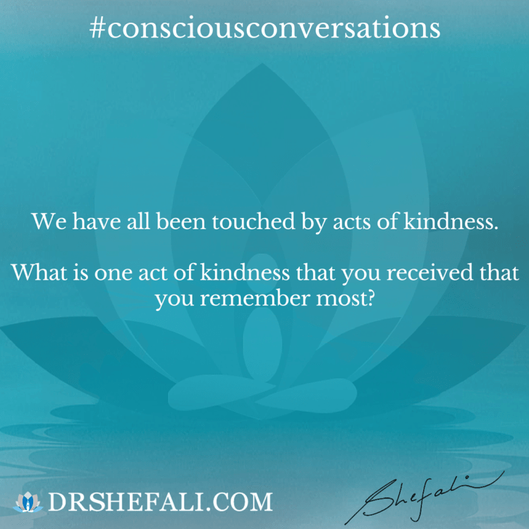 #consciousconversations – May 3, 2016