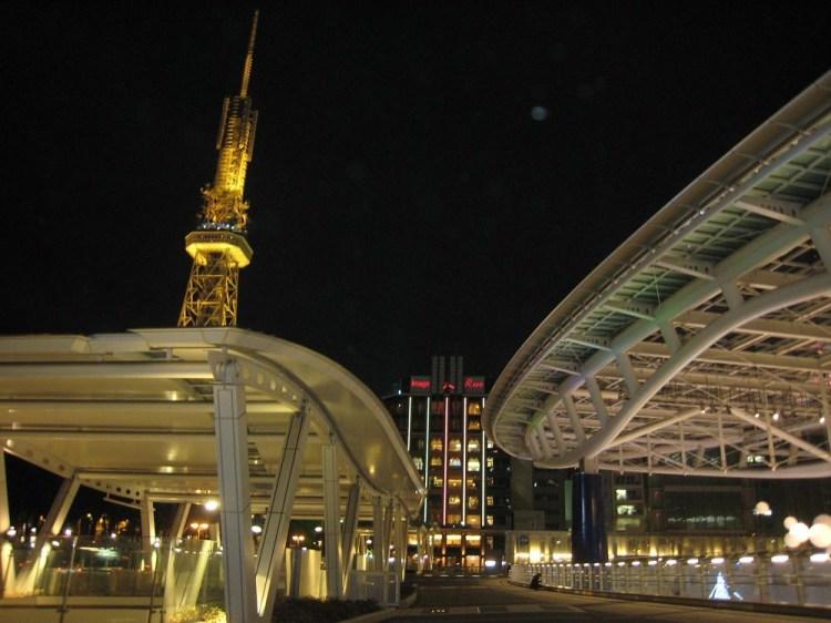名古屋榮–血拚逛街&漫步地圖完全攻略