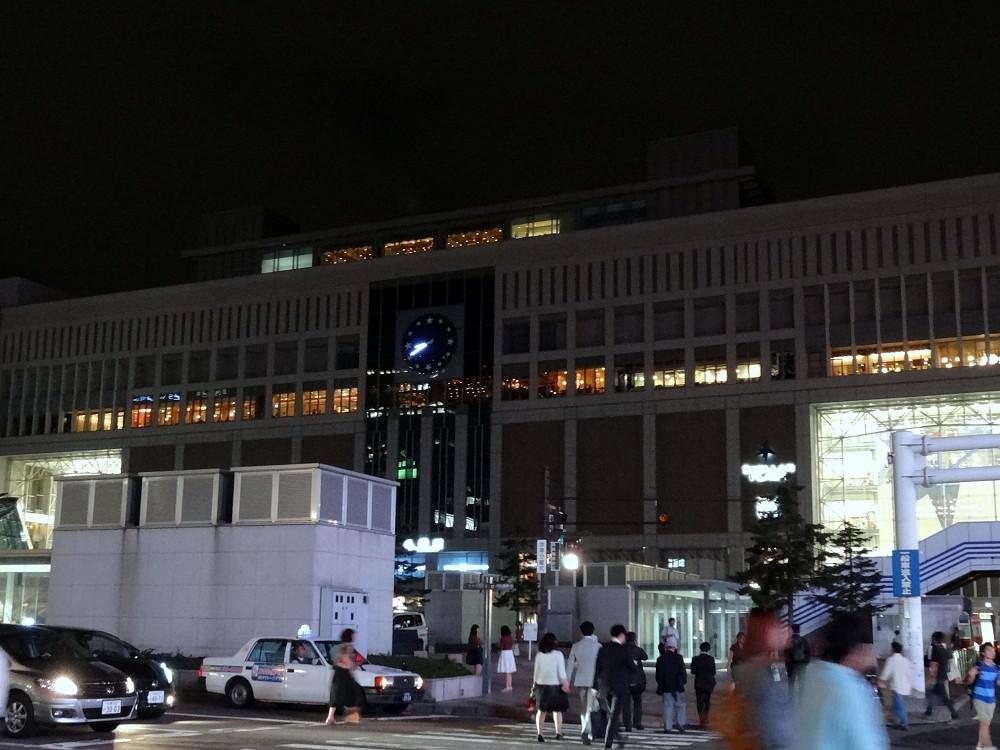 JR札幌車站及周邊–血拚地圖完全攻略(2019/11更新)