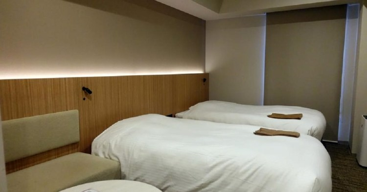 札幌站舒適高品質住宿-JR INN札幌南口