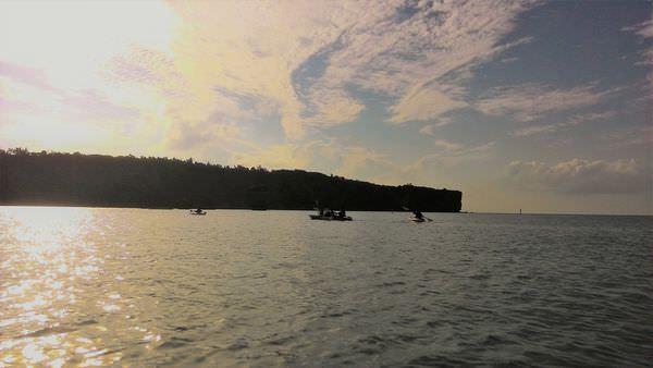 海上娛樂天堂–沖繩ANA萬座海濱洲際酒店水上活動浮潛+划船大推薦
