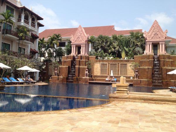 吳哥窟五星之旅–Sokha Angkor Resort 吳哥聖卡酒店