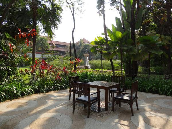 吳哥窟五星之旅–Le Meridien Angkor 吳哥美麗殿酒店