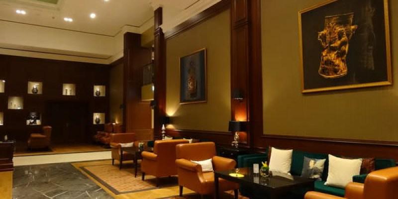 四百年的貴族五星住宿--凱賓斯基法蘭克福Kempinski Hotel Frankfurt Gravenbruch