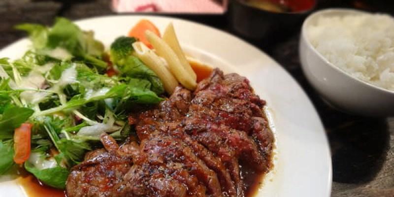 神戶 隱蔽的平價牛肉名店--Red Rock