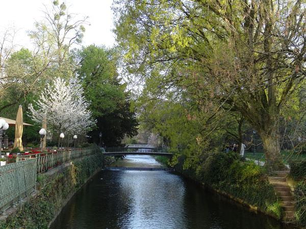 人生有幸見此美景–德國Baden Baden巴登巴登絕美溫泉小鎮散策