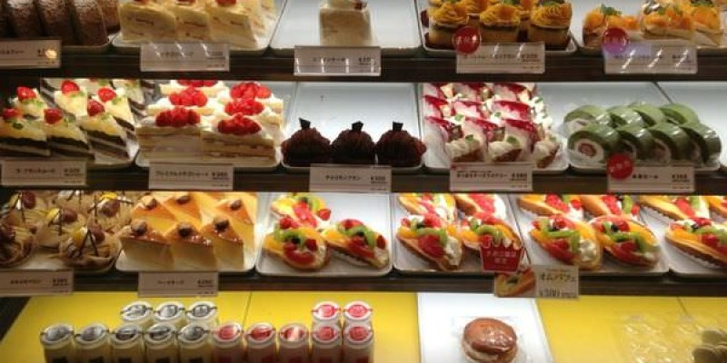札幌站&大通周邊--甜點輕食地圖大進擊(2019/11更新)