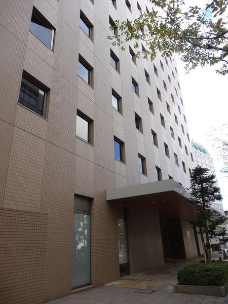 佔盡地利之便–三井ガーデンホテル岡山(三井花園飯店岡山)