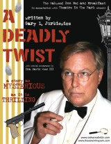 Microsoft Word - A DEADLY TWIST ~ call for actors.doc
