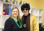 dolly & elvis