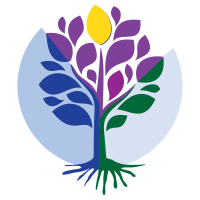 Dr. Silva: Tots, Tweens & Teens - New Logo, tree, growth, life