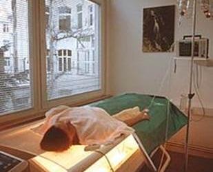 Tratamentos de calor: termoterapia com infravermelho longo