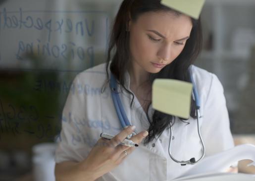 Primeiros sintomas da deficiência de magnésio