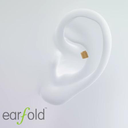 Earfold Now Available!