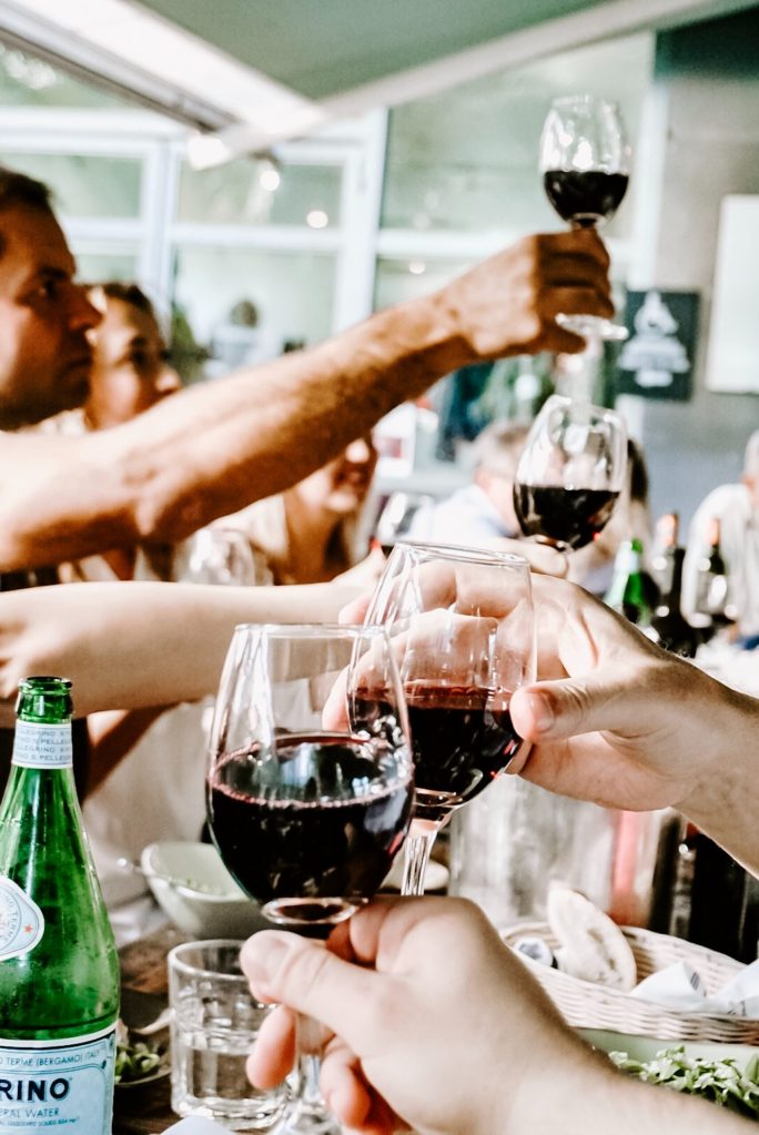 alcoholism in families