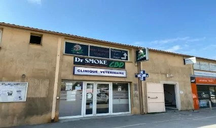 Dr Smoke Montauroux