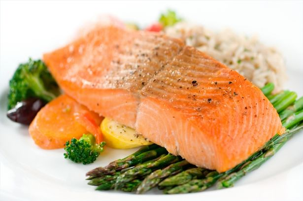 Progression of Macular Degeneration Slowed By Omega-3 Fatty Acids