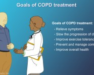 Stem Cell Therapy for COPD