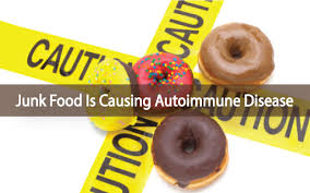 Junk Food Disorders the Immune System