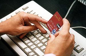 Tarjetas de crédito y estafas a través de Internet