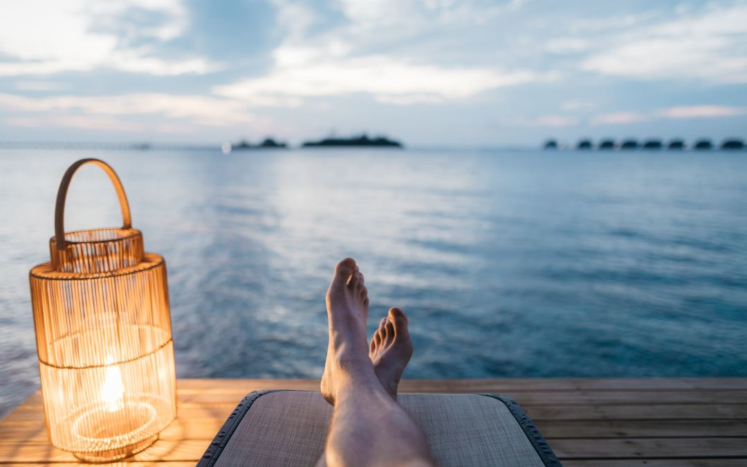 5 Easy Ways to Stay Relaxed Now!