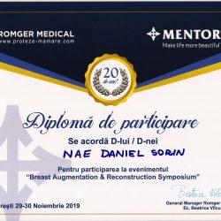 Simpozion Mentor-Bucuresti 2019
