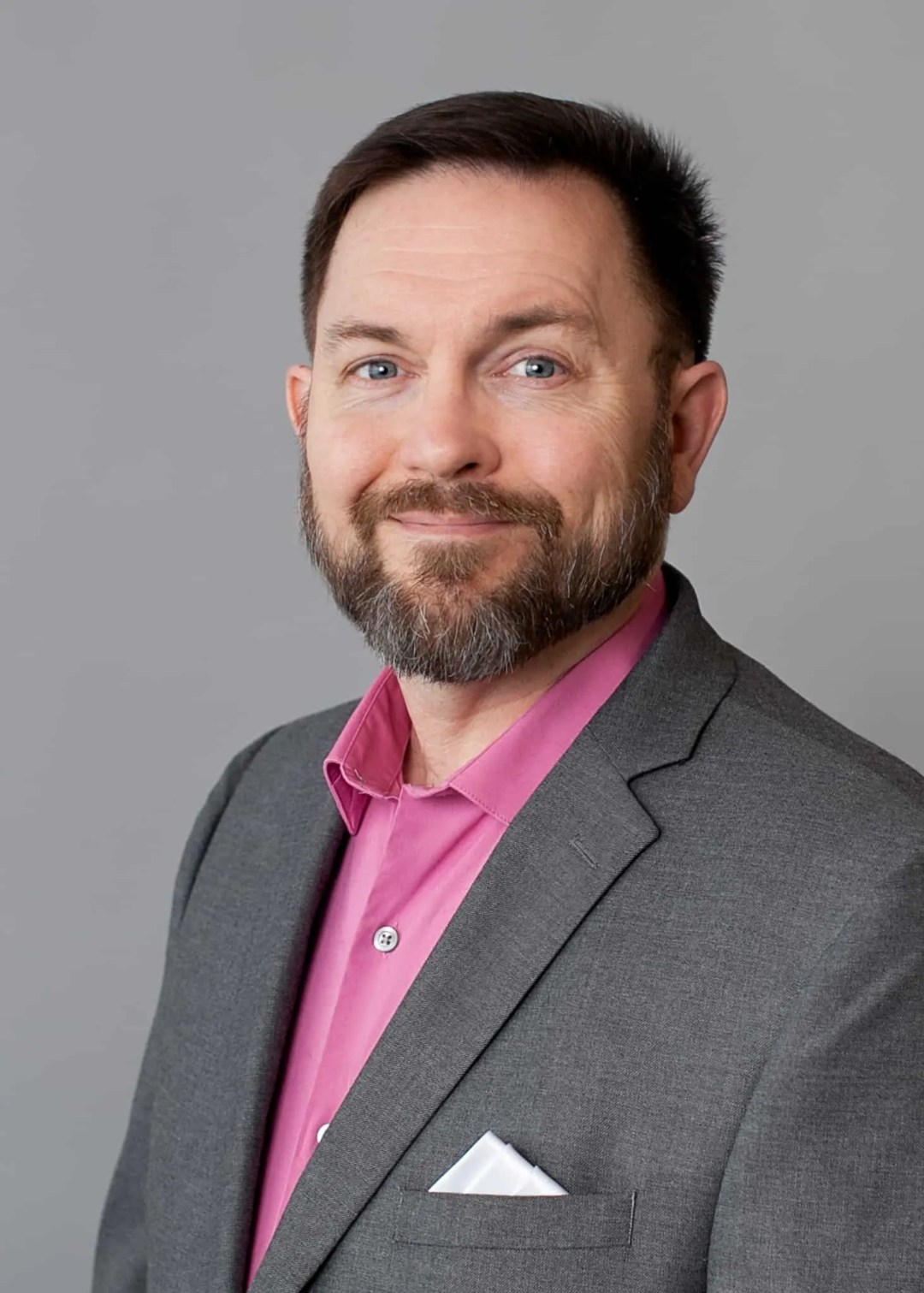 Shawn Soszka, ND, LAc
