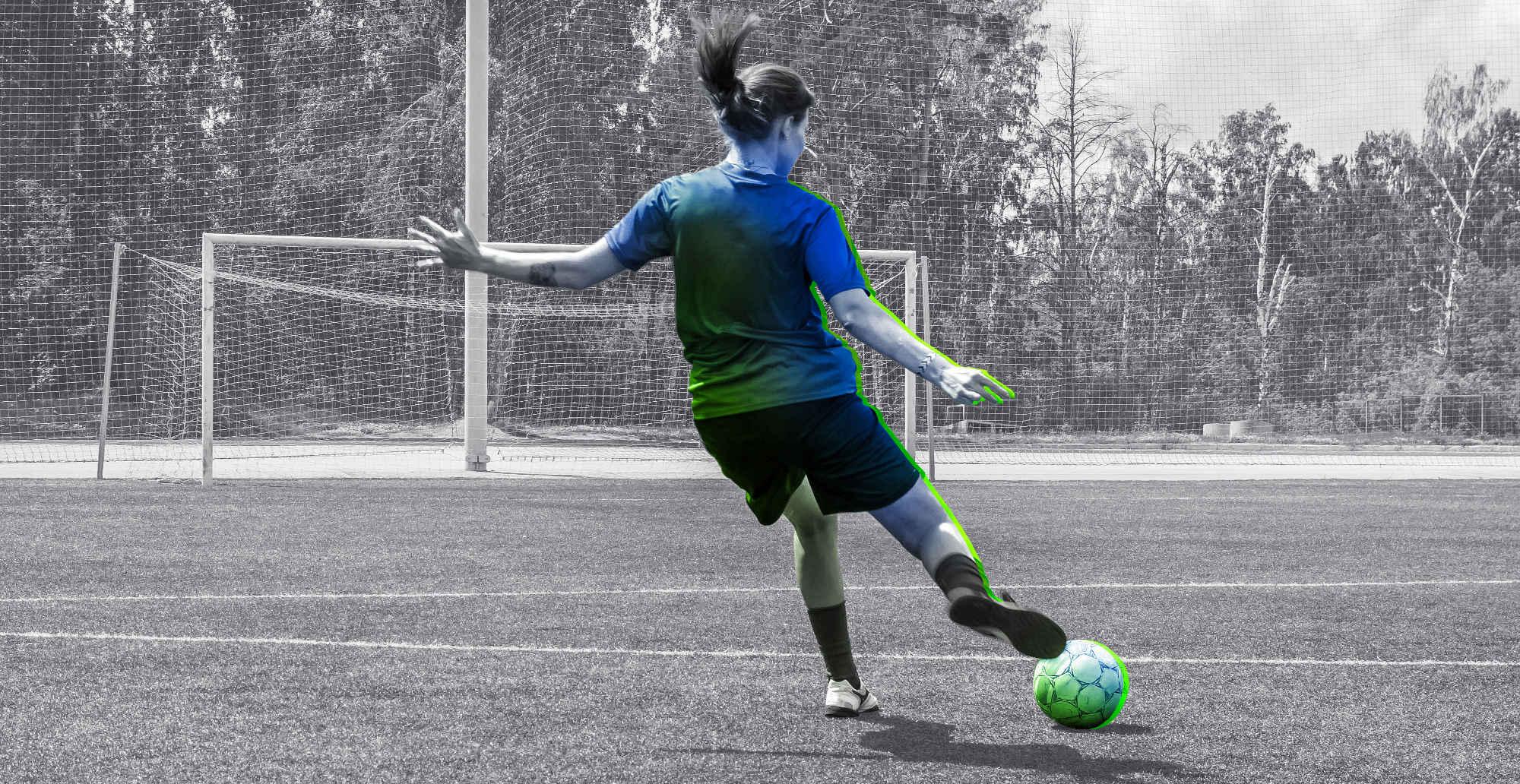 retour de convalescence et football, foot, foot ball