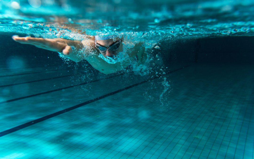 Quizz : votre véritable niveau en natation