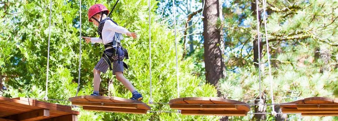 Sport en famille : 10 idées pour des vacances toniques