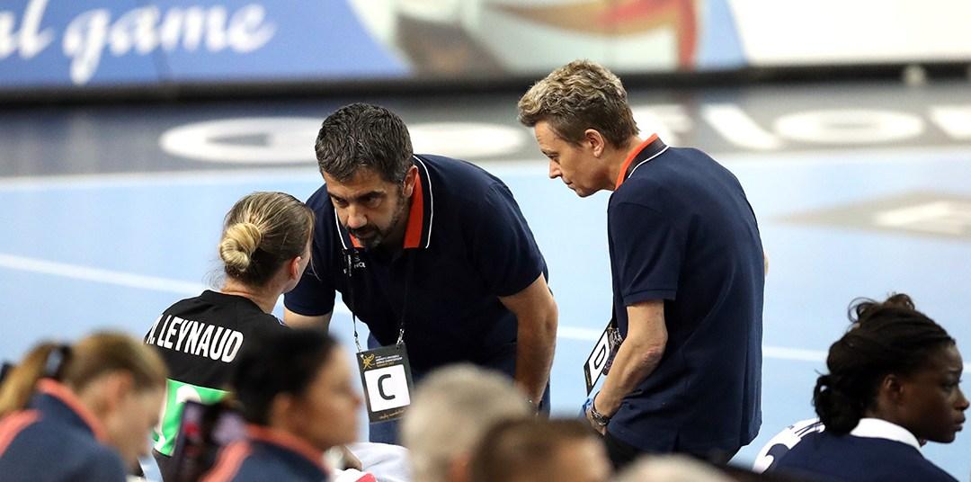 Experts Dr Sport : DR JUIN, Médecin National du Suivi des Equipes de France de Handball