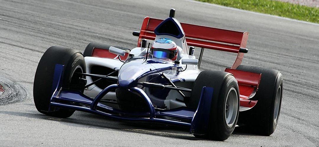 La Formule 1 est-elle un sport ?