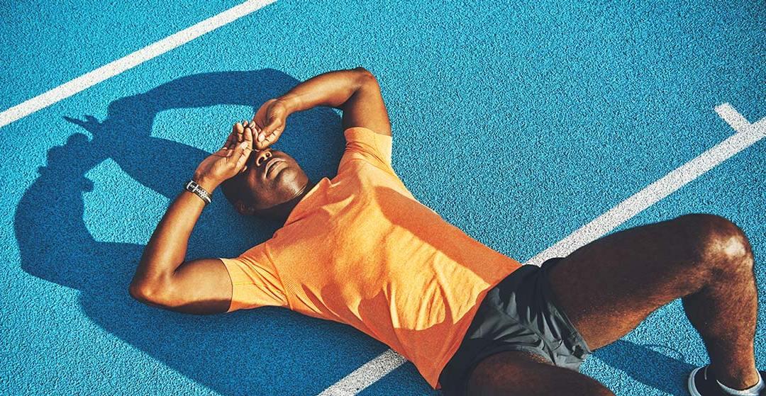 Sport et ramadan : les 10 conseils de Bob Tahri