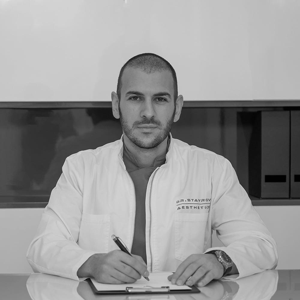 Д-р Константин Ставров