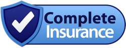 Complete Insurance Label